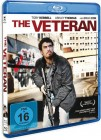 The Veteran (Toby Kebbell) -Action- UNCUT - Blu-Ray