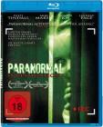 Paranormal Investigations (Blu.ray) neuwertig