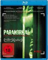 Paranormal Investigations BR (500145244, NEU, OVP)