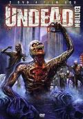 Undead Edition - 2 DVD 4 Film Box