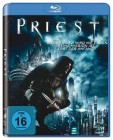 Priest   BLU RAY