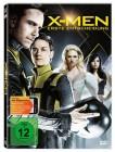 X-Men - Erste Entscheidung DVD Neuwertig