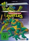 Teenage Mutant Ninja Turtles - Box 1 NEU