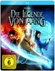 Die Legende von Aang - Bluray Steelbook Edition