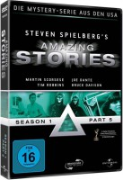 Steven Spielberg's Amazing Stories Season 1.5