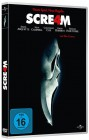 Scream 4 - DVD  FSK 16 - Wes Craven - Horror Splatter