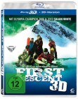 First Descent - The Story of Snowboarding Revolution - 3D