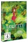 ARRIETTY - Die wundersame Welt der Borger - DVD - TOP