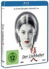 Der Liebhaber... Geheimtipp..Uncut..Blu Ray..neu!