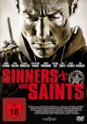 Sinners and Saints - Johnny Strong, Sean Patrick Flanery