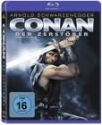 Conan - Der Zerstörer - Blu-ray - Arnold Schwarzenegger