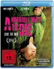 A Horrible Way to Die - Liebe tut weh - Blu-Ray - Uncut