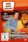 Willi wills wissen - Wie schlau sind Tiere? / Achtung: Wilde