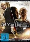 Mysteria ! DVD