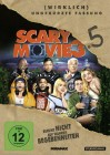 Scary Movie 3.5  ( UNCUT ) - DVD -