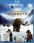 Die Rückkehr des Mammuts (Blu-ray) NEU ab 1€