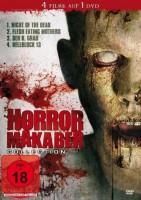 Horror Makaber Collection - 4 Filme ...  Horror - DVD !!!