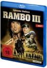 Rambo III (3) Uncut (Neuauflage) Blu Ray