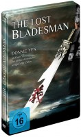 THE LOST BLADESMAN - STEELBOOK - NEU/OVP