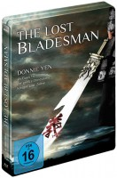The Lost Bladesman - Limited Steelbook