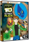 Ben 10 - Ultimate Alien - Staffel 1.4