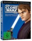 Star Wars - The Clone Wars - Staffel 3