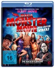 Mega Monster Movie - Voll auf die Zw�lf (Bluray)