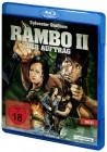 Rambo 2 - Der Auftrag - Uncut (Neuauflage) (Blu Ray)
