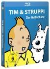 Tim & Struppi - Der Haifischsee - Limited Edition Steelbook