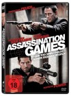 Assassination Games - uncut - DVD - NEU/OVP