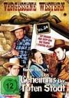 Das Geheimnis Der Toten Stadt - Western -- DVD