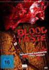 Blood Taste Box - 3 Filme ... Horror - DVD !!!  NEU !! OVP !
