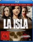 La Isla-BluRay-Mit Wendcover-Krass