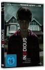 Insidious (James Wan) -UNCUT- DVD