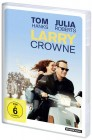 Larry Crowne DVD FSK6