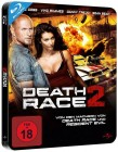 Death Race 2 - Steelbook - NEU/OVP