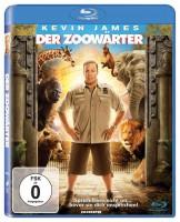 Der Zoowärter - Ovp Blu-ray Uncut - Kevin James