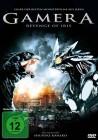 Gamera - Revenge of Iris - Mediabook -DVD + Blku Ray NEU/OVP