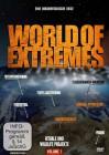 World of Extremes - Teil 1 ...  Doku - DVD !!! NEU !!  OVP !
