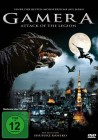 Gamera - Attack of the Legion - Mediabook - NEU/OVP