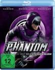 The Phantom - Die Welt hat einen neuen Helden (Blu-ray)