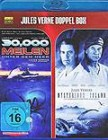 Jules Verne Doppel Box: Mysterious Island - Die geheimnisvol