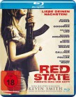 Red State -Kevin Smith, Michael Parks, John Goodman -Blu Ray