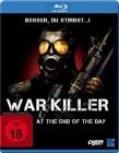 War Killer (Blu-ray) (NEU) ab 1€