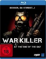 War Killer (Blu-ray) NEU ab 1€