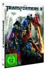 (DVD) Transformers 3