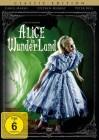 Alice im Wunderland - Dallas Bower - DVD - FSK 6 - RAR