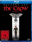 THE CROW - DIE KR�HE WIE NEU UNCUT TOP