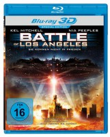 Battle of Los Angeles - 3D