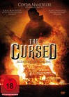 The Cursed - Kleinstadt des Grauens ...  Horror - DVD !!!